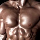 Spierweefsel in het menselijk lichaam