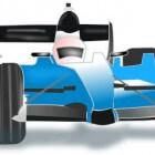 Het brein van Formule 1-coureur Max Verstappen