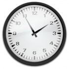 Dagen, uren, minuten en uurwerken