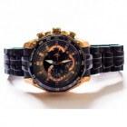 Chronometers als precieze uurwerken