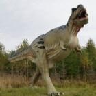 De indrukwekkende jachtmethode van de tyrannosaurus rex