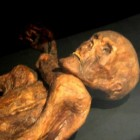 Ötzi, de ijsmummie uit het Ötztal