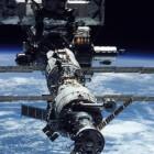 Kan ik ruimtestation ISS zien?