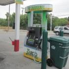 Van frituurvet en slachtafval biodiesel maken