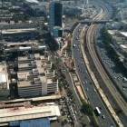 Geografie Israël: Tel Aviv – hard core regio Israël
