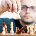 Strategisch kader, drie hoofdcategorieën en de keuze