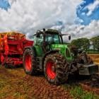 Evolutie van de landbouw
