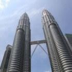 Wolkenkrabbers: hoogste gebouwen van de wereld