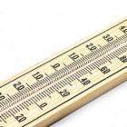 De omzetting van Fahrenheit naar Celsius