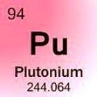 Plutonium: Het element