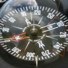 Het kompas en de magnetische noord- en zuidpool