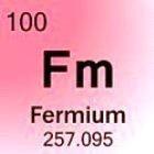 Fermium: Het element