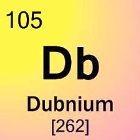 Dubnium: Het element
