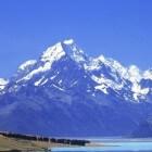 Hoe hoog is de hoogste berg op aarde?