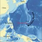 Diepste plek op aarde: het ontstaan van de Marianentrog