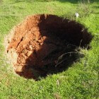 Wat is een zinkgat of sinkhole?