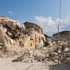 Aardbevingen en de schaal van Richter