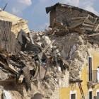 Aardbeving: een natuurverschijnsel van enkele seconden