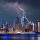 Wie is bang voor onweer?