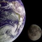 Ompoling van de magnetisch noordpool en zuidpool