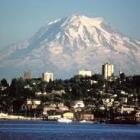 De Amerikaanse vulkaan Mount Rainier: levensgevaarlijk!