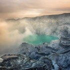 Aardbeving & vulkaanuitbarsting