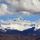 De omstreden hoogte van de Mount Everest