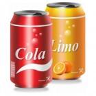 Hoge bloeddruk: risico drinken uit blikjes & plastic flessen