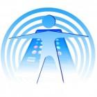 De natuurlijke elektromagnetische velden worden verstoord