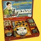Gilberts atoomlaboratorium: meest gevaarlijke speelgoed ooit