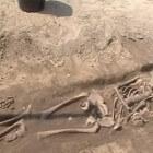 Opgravingen in Alkmaar, Noord-Holland