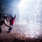 Vuurwerk: de regels en straffen bij vuurwerkdelicten