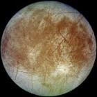 Meest logische plek voor buitenaards station: maan Europa