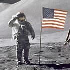 Wie was de eerste man op de maan? Biografie Neil Armstrong