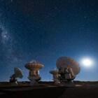 De zoektocht naar buitenaardse signalen