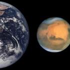 Wonen op Mars: de toekomst is (bijna) hier
