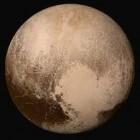 De bijzondere gletsjers van Pluto