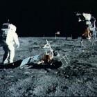 Naar de maan: Het Apollo-project