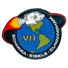 Naar de maan: Apollo-7, de eerste bemande vlucht