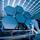 De James Webb-telescoop: De opvolger van de Hubble-telescoop
