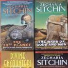 Zecharia Sitchin, vertaler van Soemerische Kleitabletten