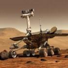 Mars, een enkeltje alstublieft