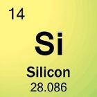 Silicium: Het element