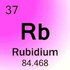 Rubidium: Het element