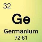 Germanium: Het element
