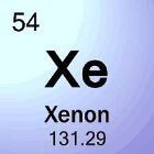 Xenon: Het element