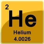 Helium: Het element