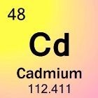 Cadmium: het element