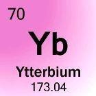 Ytterbium: Het element