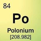 Polonium: Het element